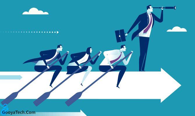 سیستم های همکاری در فروش