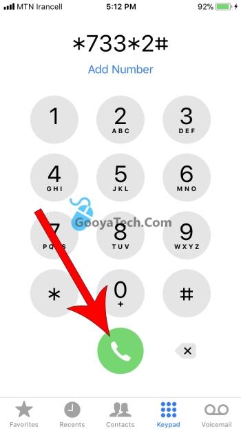کد دانستن شماره موبایل همراه اول و ایرانسل و رایتل