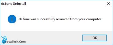 حذف نصب برنامه ها