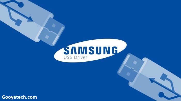 درایور گوشی های سامسونگ برای ویندوز