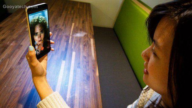 آموزش استفاده از تماس تصویری اینستاگرام تا سقف چهار نفر