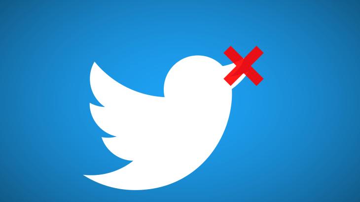 آموزش تصویری حذف اکانت توییتر (Twitter)