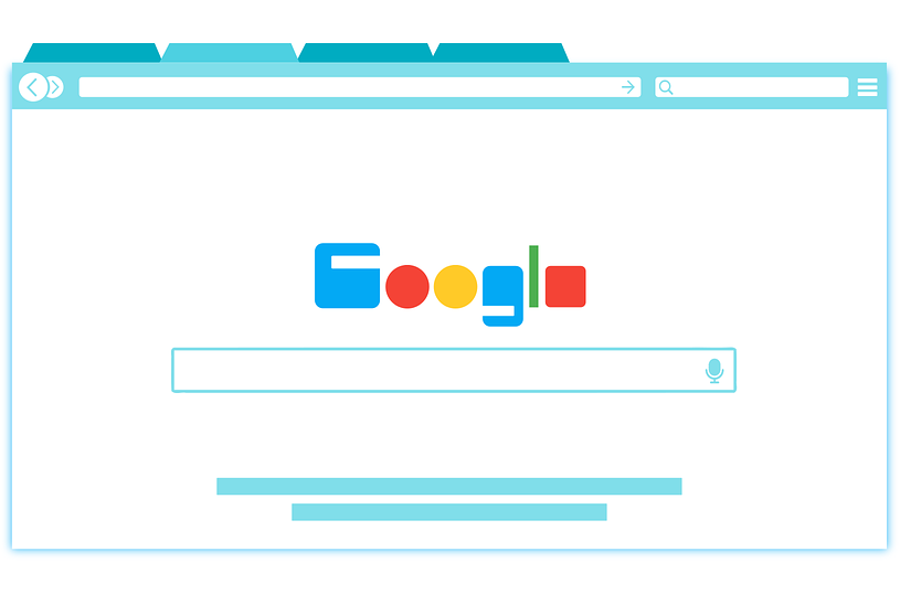 آموزش جستجوی تصاویر متحرک یا گیف در گوگل