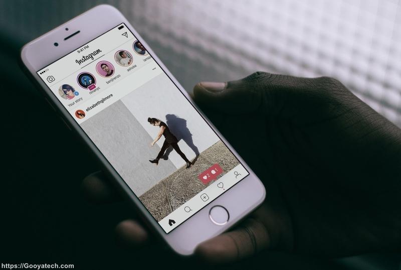 مشاهده تصویر پروفایل کاربران اینستاگرام در سایز اصلی و بزرگ