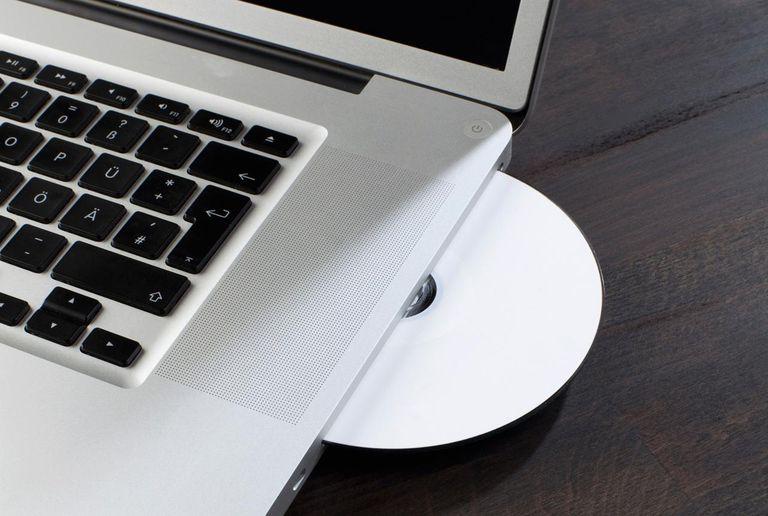 آموزش رایت ایمیج (فایل ISO) در سیستم عامل ویندوز