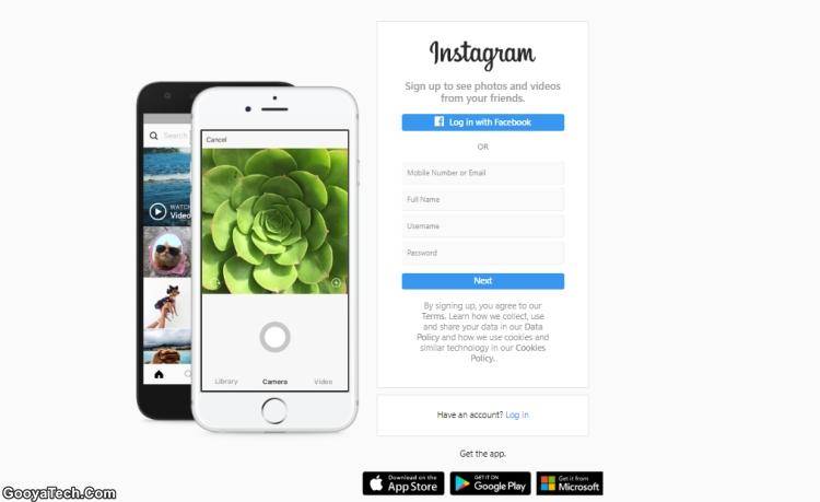 معرفی شبکهی اجتماعی اینستاگرام (Instagram)