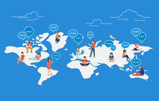 مقدمهای در رابطه با شبکه های اجتماعی اینترنتی
